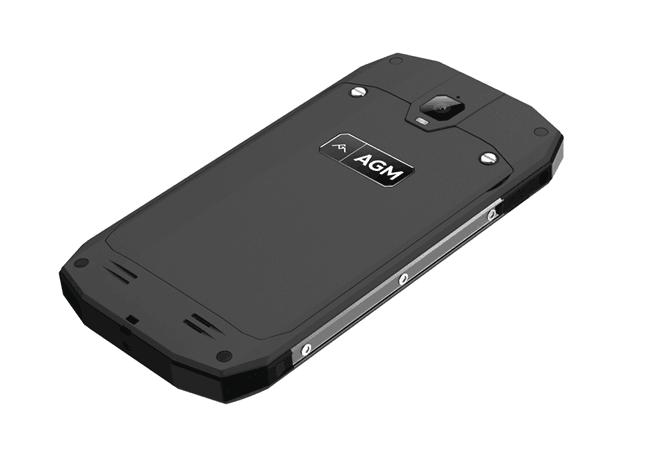 Смартфон AGM A1Q