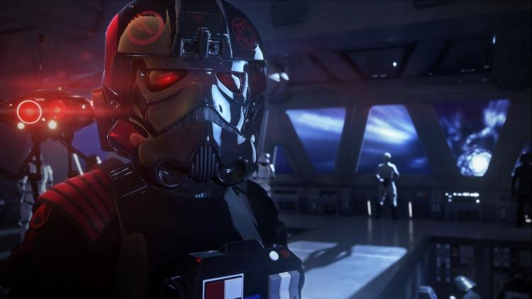 Star Wars Battlefront I, II, III: Над кампанией Star Wars Battlefront 2 трудится сценарист Spec Ops: The Line