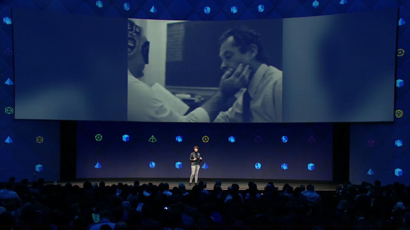 Facebook хочет дать возможность «слышать кожей»
