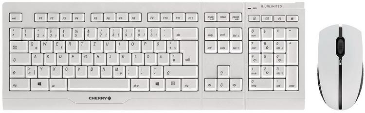 Многих порадуют нормальные размеры клавиш Shift, Ctrl и Enter