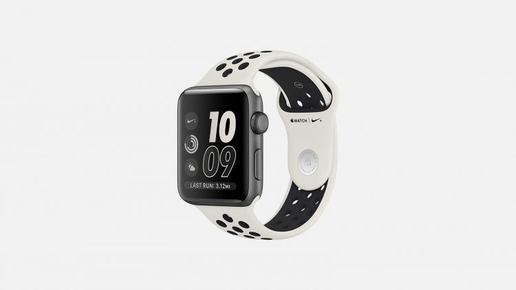 Cмарт-часы Apple Watch NikeLab