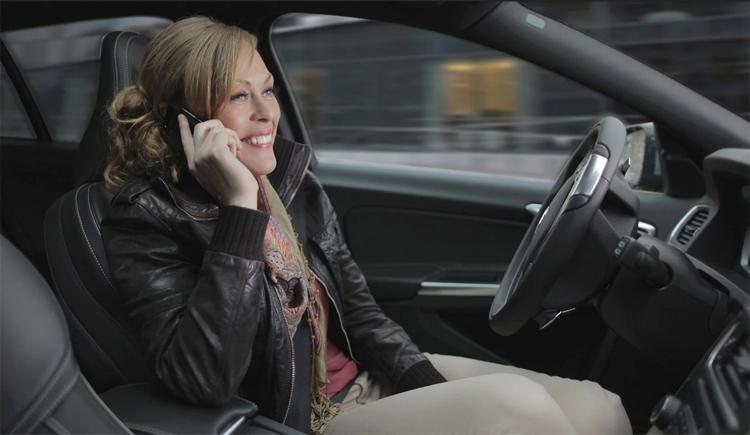 Совместное предприятие Volvo и Autoliv приступило к созданию автопилота