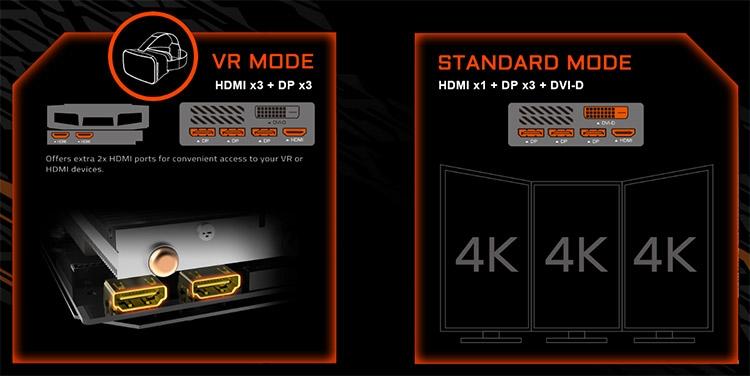 VR Link