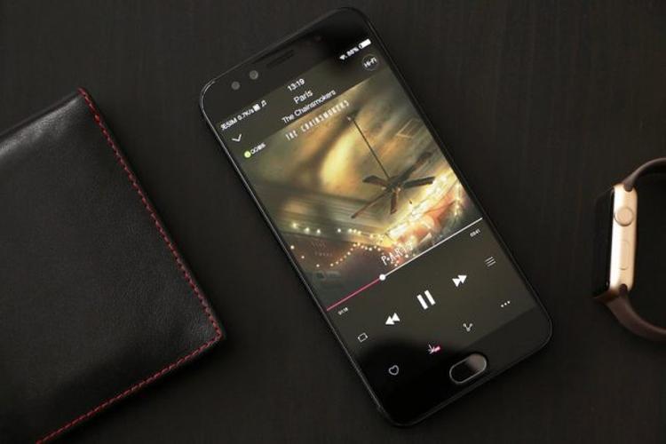 Смартфон Vivo X9S Plus