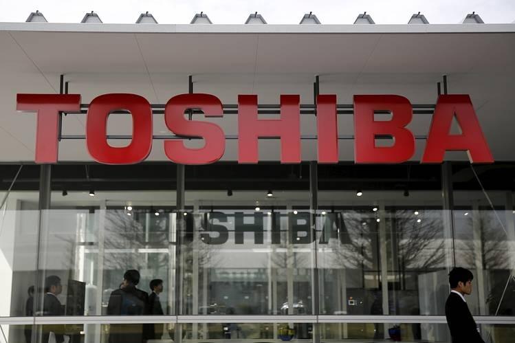Toshiba анонсировала реструктуризацию