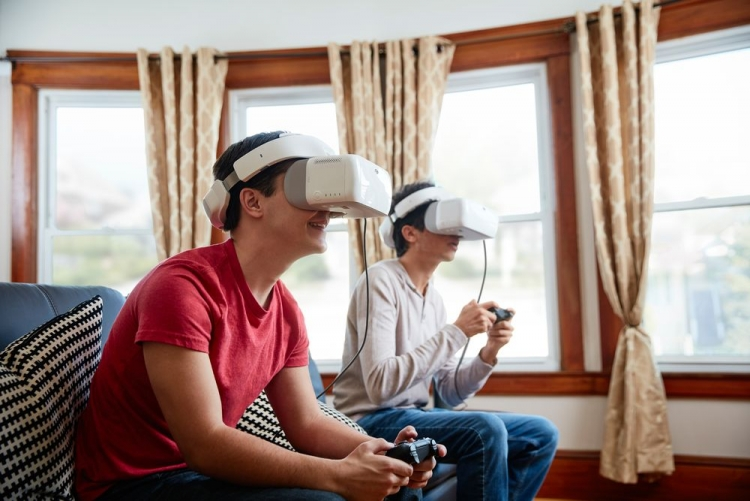Купить dji goggles для беспилотника в северск посадочные шасси пластиковые mavic combo собственными силами