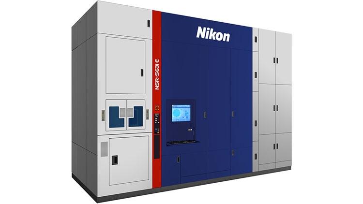 Сканер компании Nikon