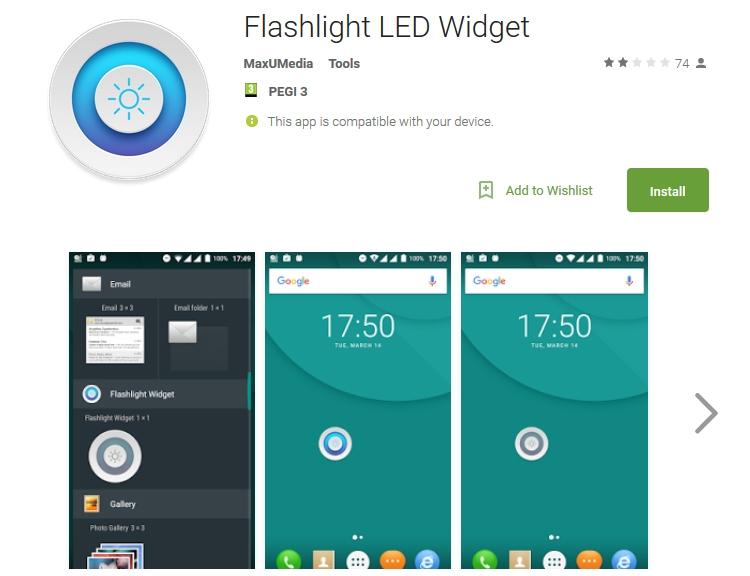 Приложения для доступа в интернет на андроид