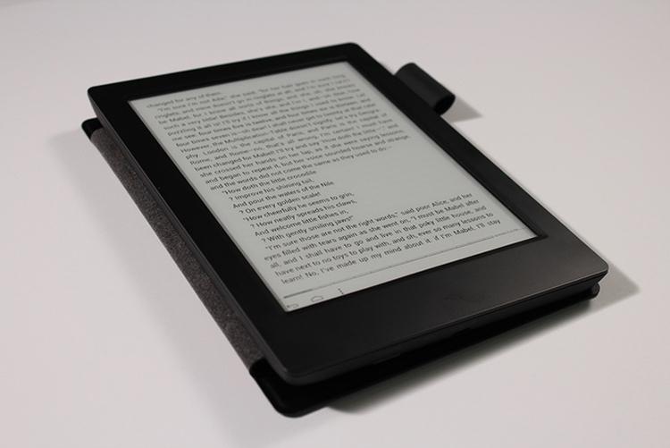 """Good e-Reader 6.8: ридер на базе Android с функциями электронного блокнота"""""""