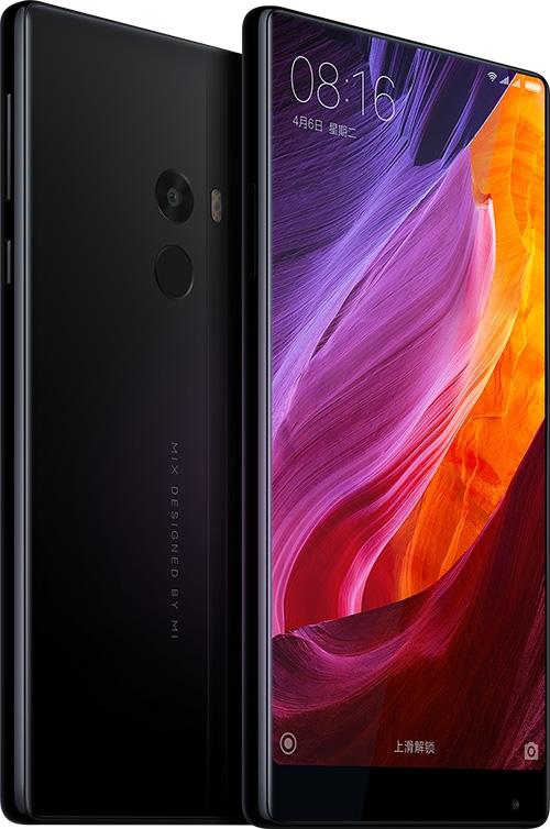 Xiaomi и RDC представили три новых смартфона в России