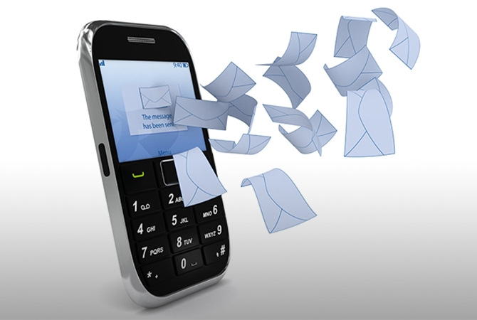 Операторы связи убирают SMS из пакетных тарифов