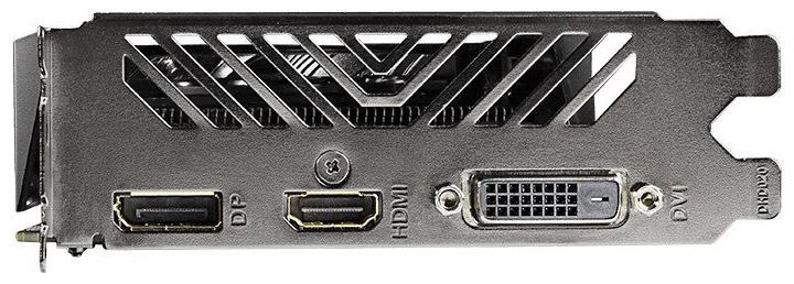 Gigabyte Radeon RX 560 Gaming OC