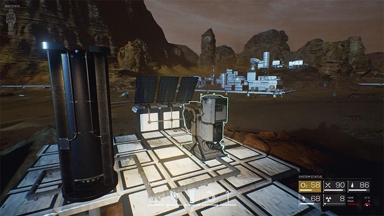 выживание на марсе скачать игру - фото 3
