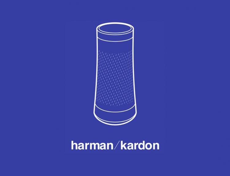 "Смарт-акустика Harman Kardon Invoke получит Cortana, а также интеграцию со Skype"""