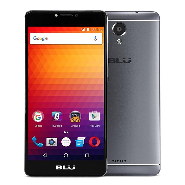 Смартфон BLU R1 Plus