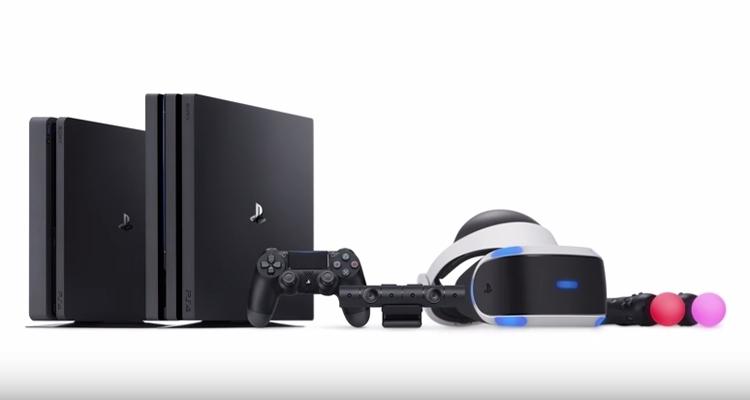ps2 - Sony поставила более 60 миллионов PlayStation 4