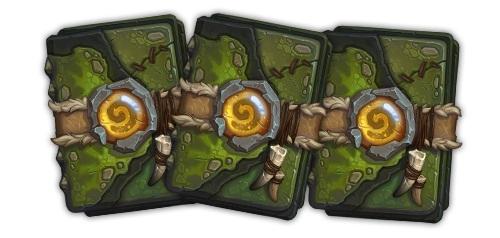 sm.970.750 В Hearthstone раздают бесплатные комплекты карт в честь 70 млн игроков Игры-новости