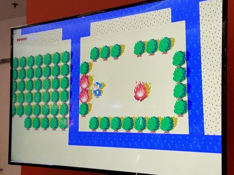 Прототип Nintendo