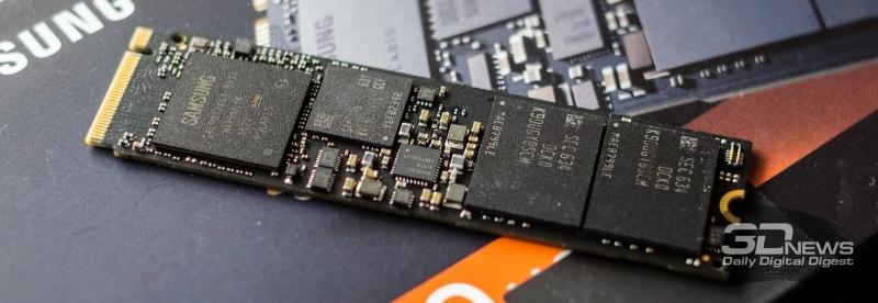 Samsung 960 EVO MZ-V6E500