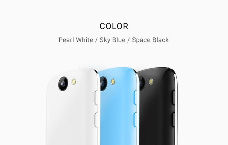 jelly2 - Разработчики называют Jelly самым маленьким в мире Android-смартфоном с поддержкой 4G