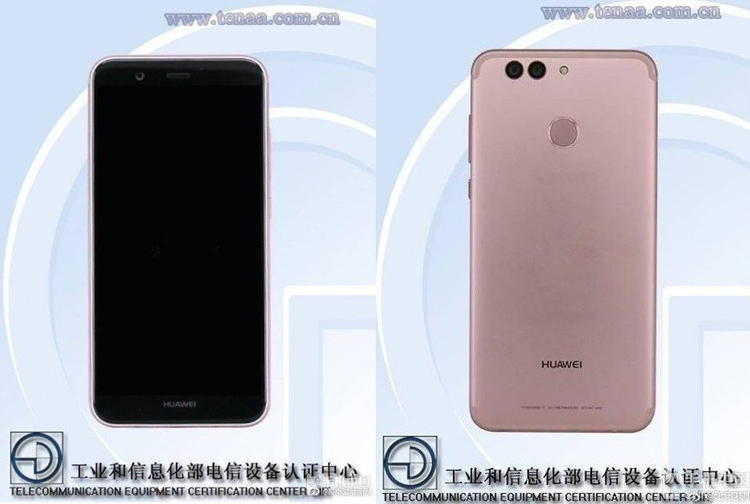 hu1 - Смартфон Huawei Nova 2 получит двойную основную камеру