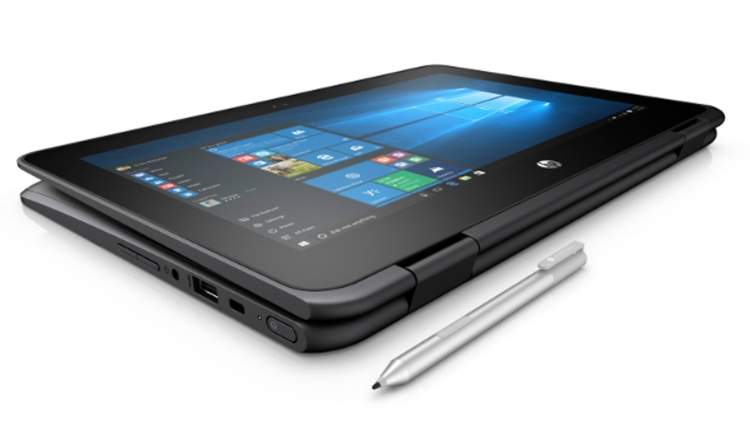 Ноутбук HP ProBook x360 EE