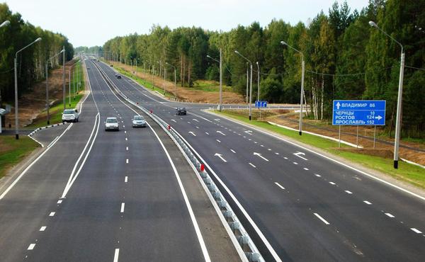 Источник фото: Федеральное дорожное агентство (Росавтодор, rosavtodor.ru)
