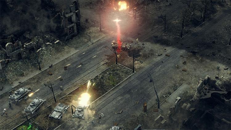 Скачать Игру Sudden Strike 4 - фото 9