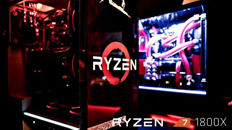 ryzen 1800 - Обновление микрокода AMD Ryzen принесёт очередное улучшение работы с памятью