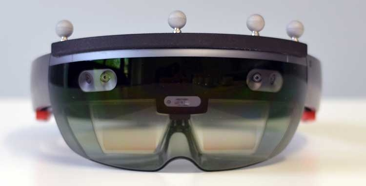 Картинки по запросу В России разработают 3D Очки для управления роботами