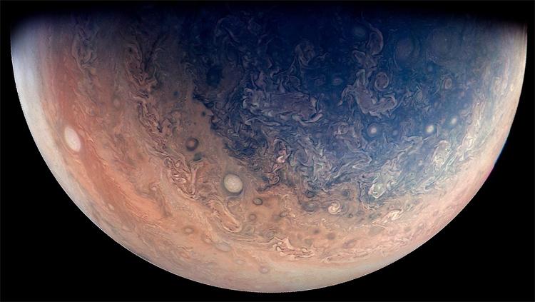 NASA / Gabriel Fiset