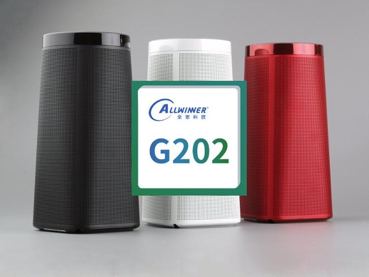 Процессор Allwinner G202