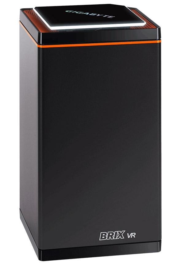 Ускоритель GeForce GTX 1060 6GB обеспечивает поддержку шлемов виртуальной реальности