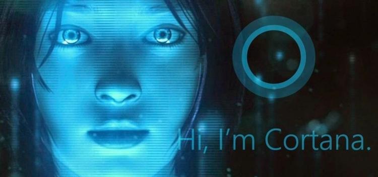 "Intel и HP Inc. создают электронику на базе Cortana"""
