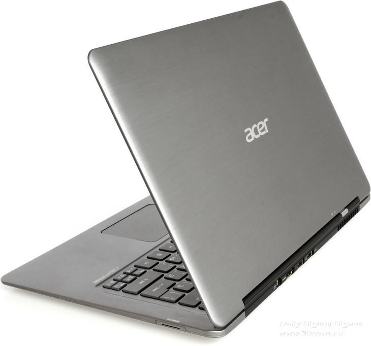 Acer увеличила прибыль на 36 %