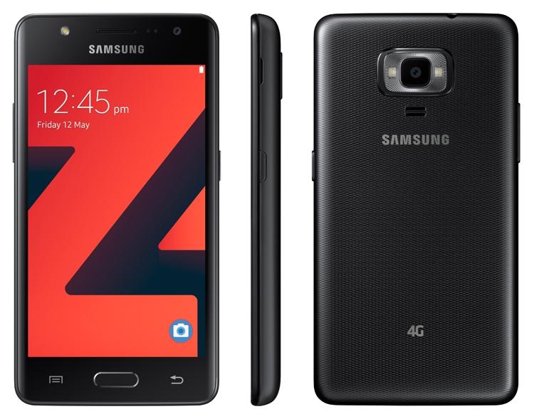 Смартфон Samsung Z4
