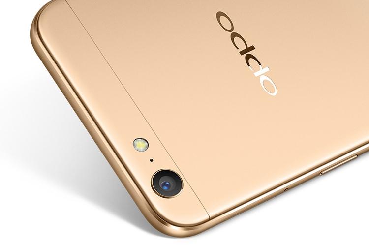 Смартфон Oppo A77