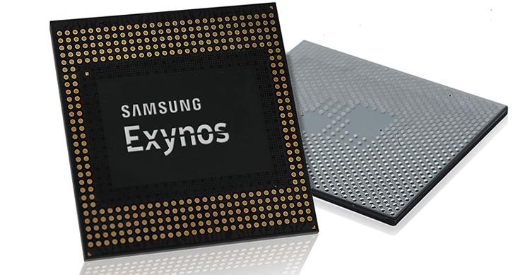 ex1 - Samsung разрабатывает чип Exynos 7872 для смартфонов среднего уровня
