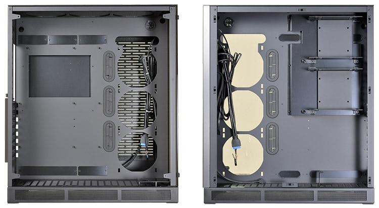 Lian Li PC-O11WGX