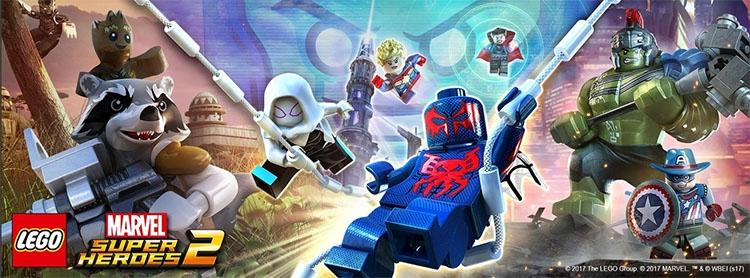 Как Скачать Игру На Компьютер Лего Марвел Супергерои - фото 7