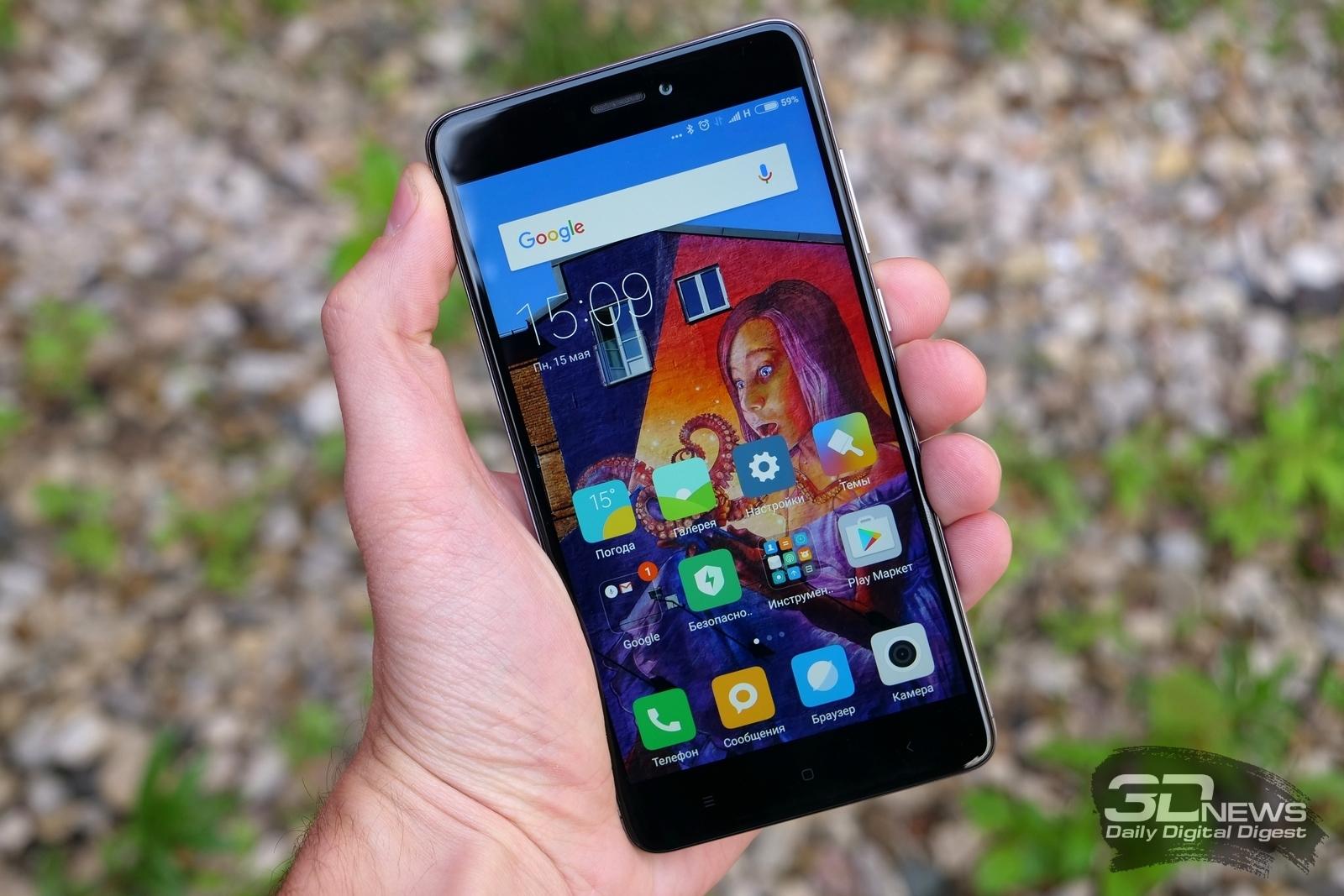 Чем Xiaomi порадует в начале декабря: Обзор смартфона Xiaomi Redmi Note 4X: я экономить буду