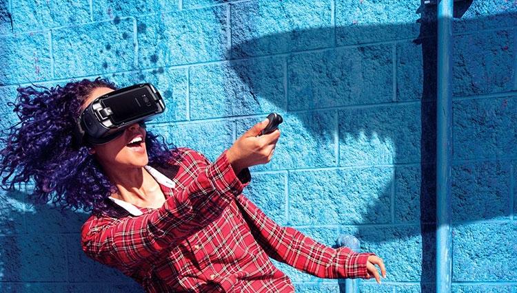 ZeniMax подала в суд на Samsung по поводу VR-технологий в шлеме Gear