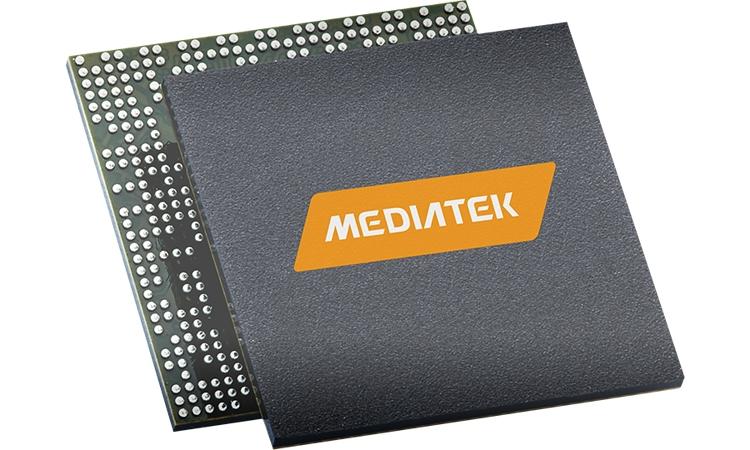 mtk1 - MediaTek готовит 12-нм мобильный чип Helio P30