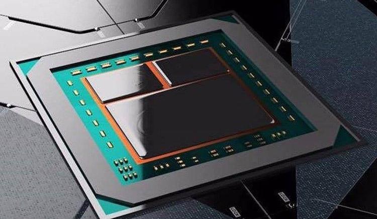 GPU Vega 10
