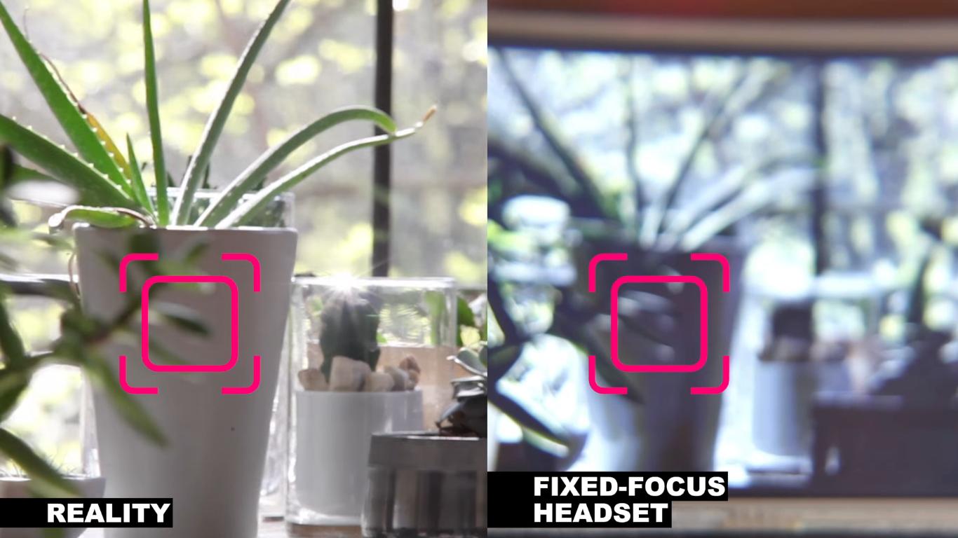 Разработка Oculus избавит от тошноты при использовании VR-очков
