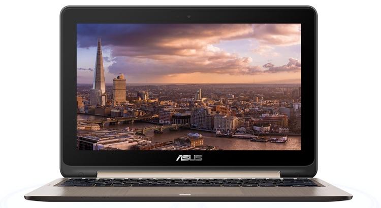 Ноутбук ASUS VivoBook Flip 12