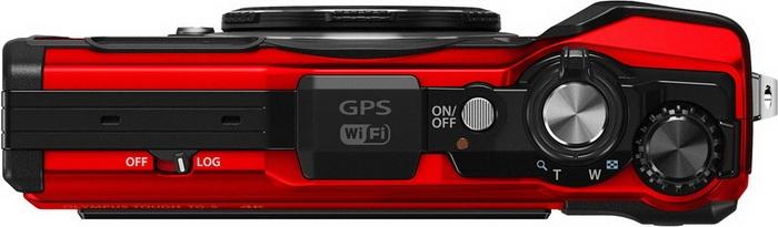 """Подводный цифрокомпакт Olympus TG-5 снимает RAW, пишет 4К, имеет GPS и Wi-Fi"""""""