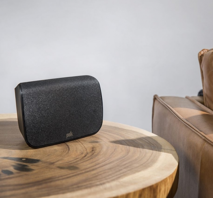 """Новый саундбар от Polk Audio получил интеграцию с Google Home"""""""