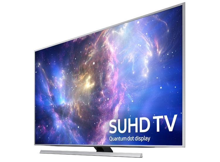 01 - Поставки ЖК-телевизоров упали из-за Китая