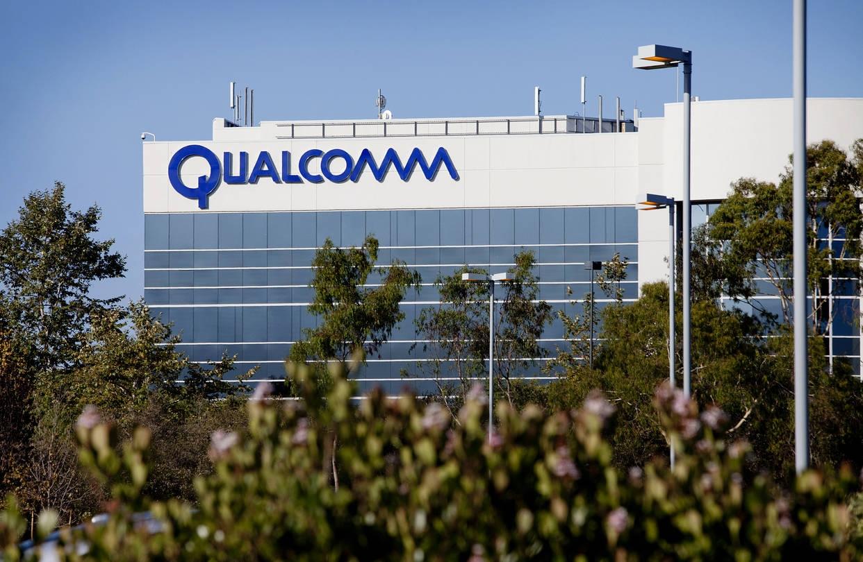 Qualcomm подала в суд на контрактных производителей электроники Apple
